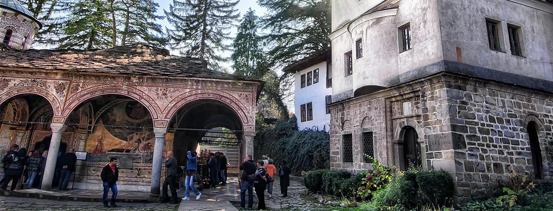 Троянски манастир
