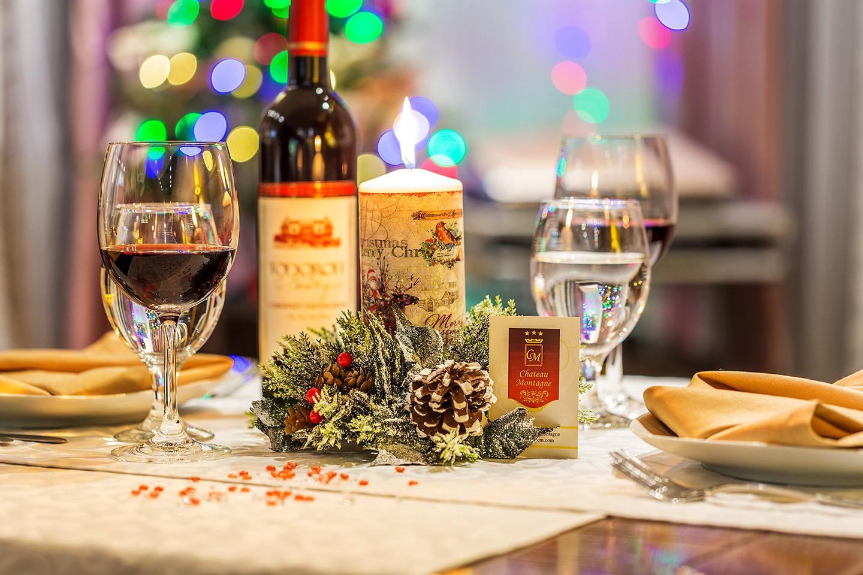 Бъдни вечер и Коледа