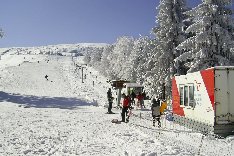 Ски пакет