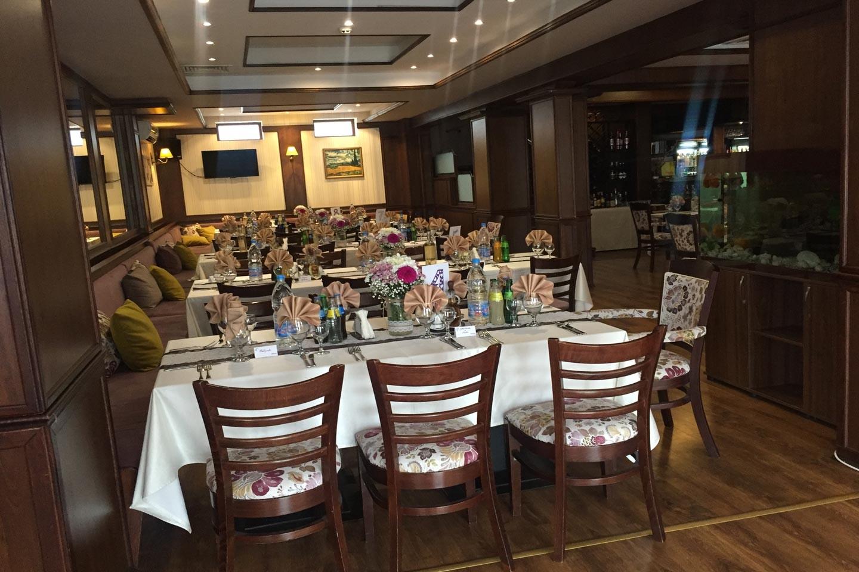 Сватби в хотел Шато Монтан